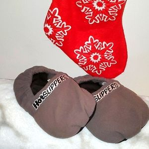 Hot Slippers